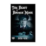 The Beast Of Bodmin Moor Movie Mini Poster Print