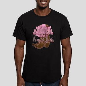 Cowgirl princess T-Shirt