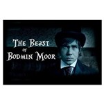 The Beast Of Bodmin Moor Large Poster