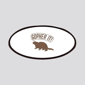 Gopher It Patches