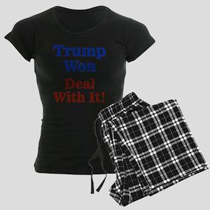 Trump Won Deal With It! Pajamas