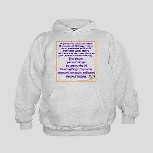 do no wrong Sweatshirt