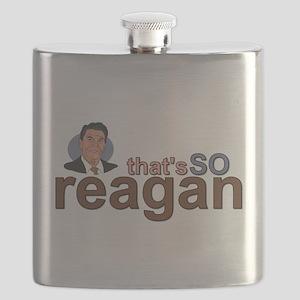 THAT'S SO REAGAN Flask