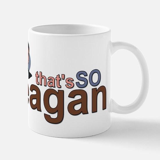 THAT'S SO REAGAN Mug