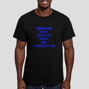 Jerusalem Israel Forever T-Shirt