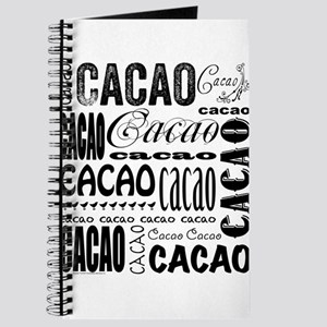 Cacao Portlandia Journal