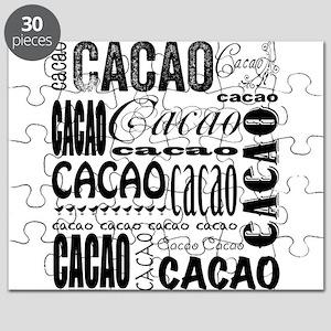 Cacao Portlandia Puzzle