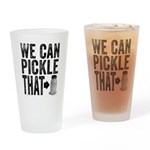 Pickle That Drinking Glass