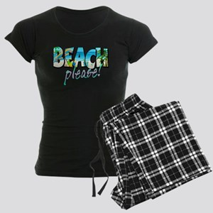 Kids Beach Please! Pajamas