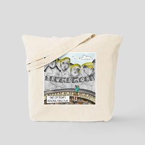 Trumpmore Tote Bag