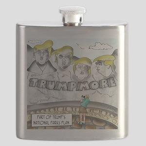 Trumpmore Flask
