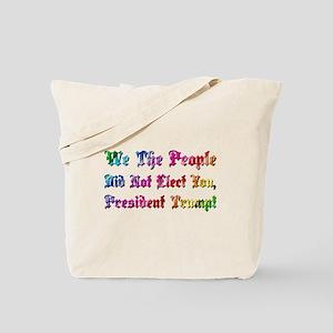 WE THE PEOPLE... Tote Bag