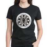 Wicked Darts Women's Dark T-Shirt