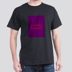 Unionize Accenture! T-Shirt