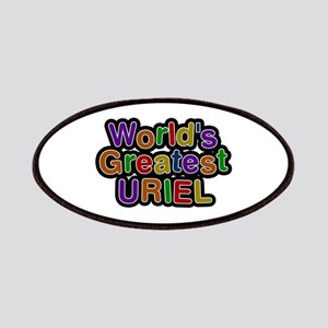 World's Greatest Uriel Patch