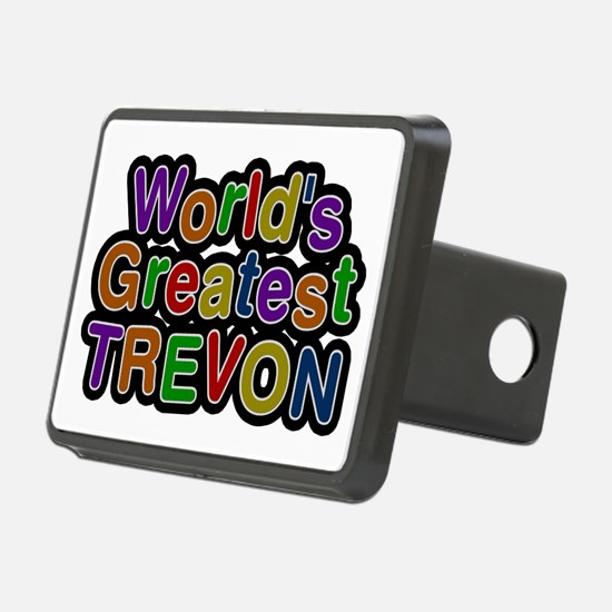 World's Greatest Trevon Hitch Cover
