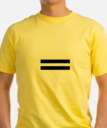 Funny Gay equality T