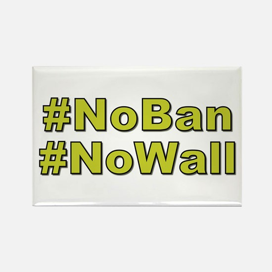 NoBan NoWall Magnets