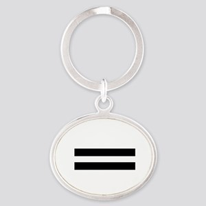 Equality Keychains