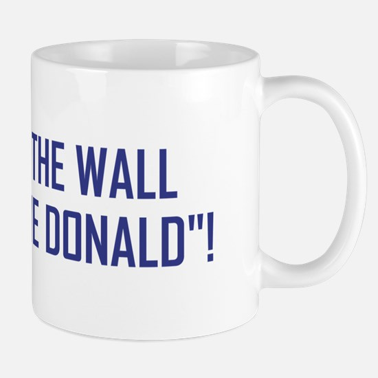 LET'S PUT THE... Mugs