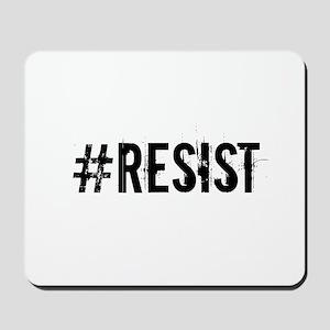 #RESIST Mousepad