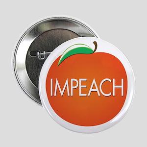 """Impeach Trump 2.25"""" Button (10 Pack)"""