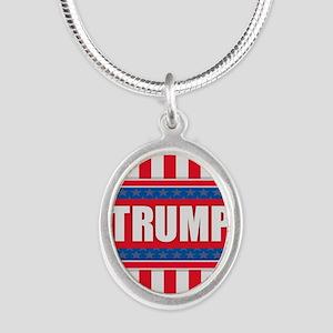 Trump - American Flag Necklaces