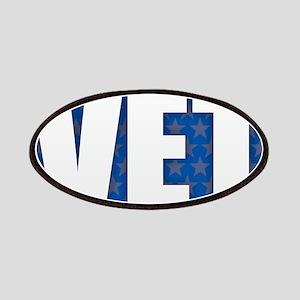 Vet - Veteran Patch