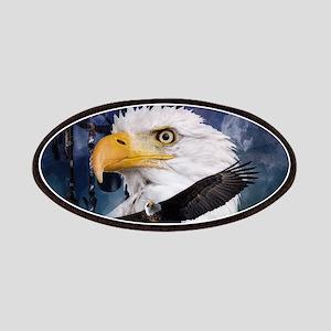 Shaman Eagle Spirit Patch