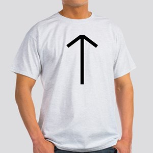 Tyr (The Rune Of Warrior) T-Shirt
