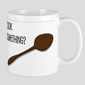 Cook Something Mugs