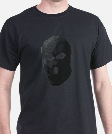 Criminal Mask T-Shirt