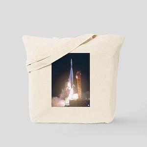 Mariner 1, 1962 Tote Bag