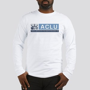 aclu Long Sleeve T-Shirt