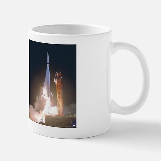 Mariner 1, 1962 Mug