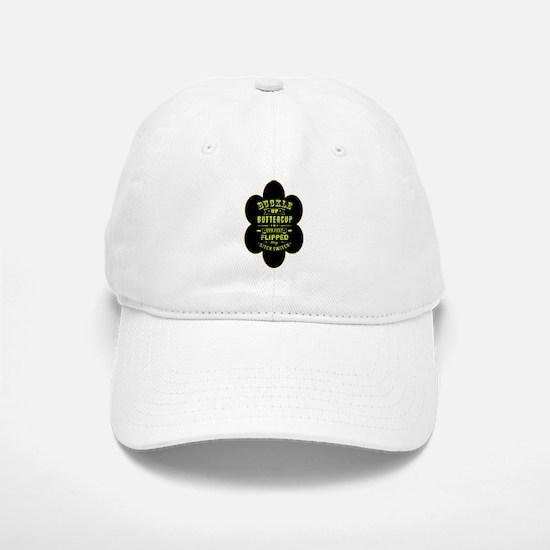 Buckle up buttercup Baseball Baseball Cap