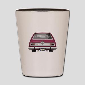 1973 Gremlin Shot Glass