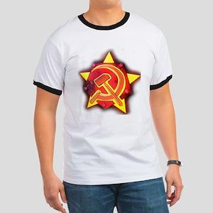 Red alert 2 Soviet v2 T-Shirt