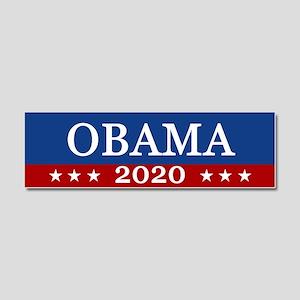 Obama 2020 Car Magnet 10 X 3