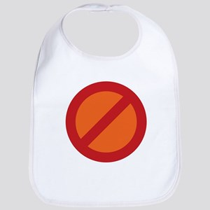 The Resistance Baby Bib