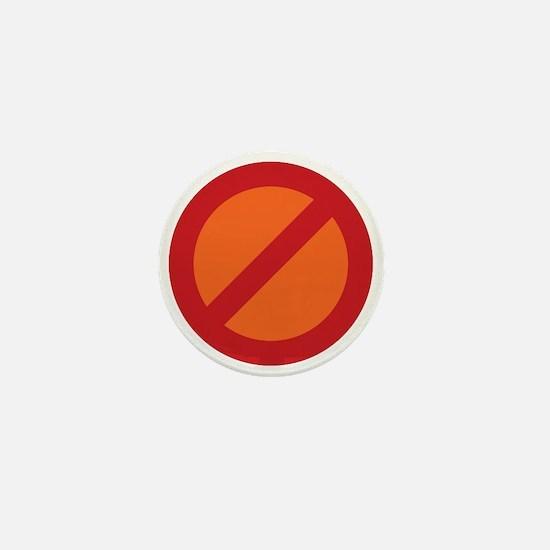 The Resistance Mini Button