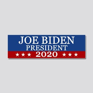 Joe Biden President 2020 Car Magnet 10 X 3