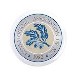 G.A.N.S. Logo Button