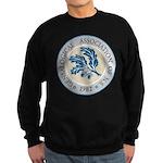 G.A.N.S. Logo Sweatshirt (dark)