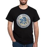 G.A.N.S. Logo Dark T-Shirt