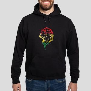 FIERCE JUDAH Sweatshirt