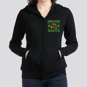 O'Squatch's Irish Pub Sweatshirt