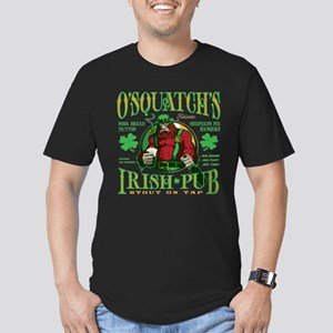 O'Squatch's Irish Pub T-Shirt