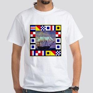 USS Constitution T-Shirt