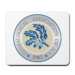 G.A.N.S. Logo Mousepad